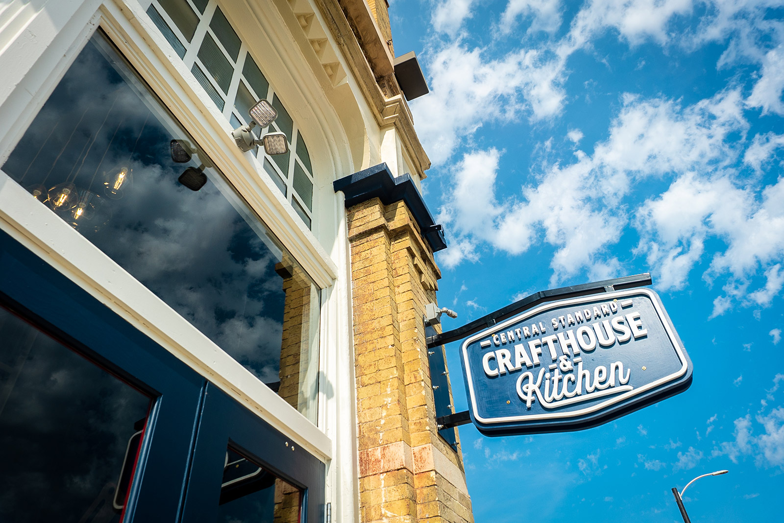 Crafthouse & Kitchen