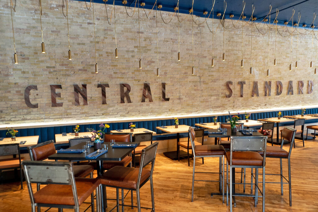 Central Standard Dining Room