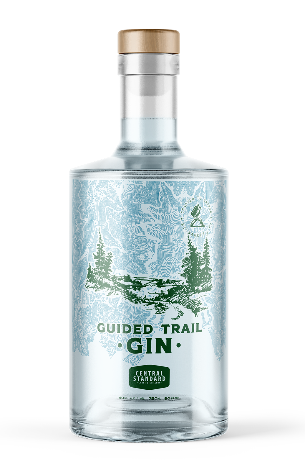 Guided Trail Gin