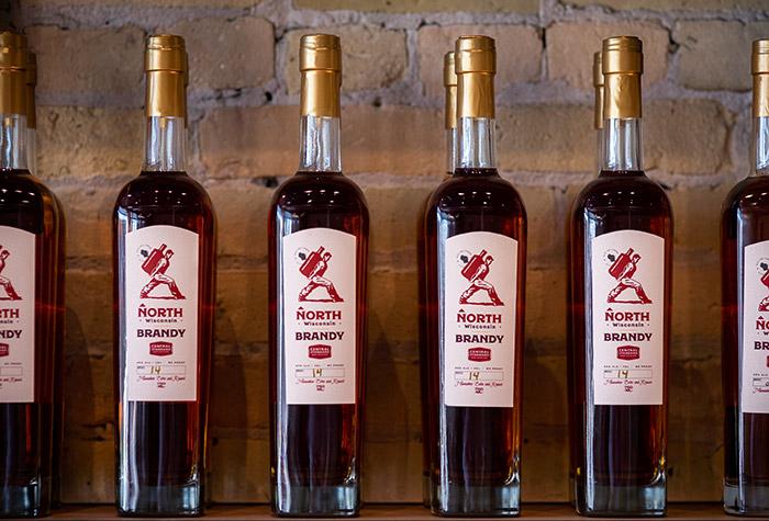 Central Standard North Brandy